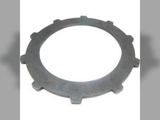 Powershift, Plate