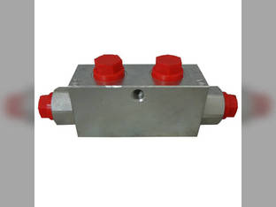 Hydraulic Valve - Folding Bonnet