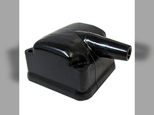 Distributor, Coil, Cover