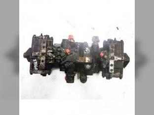 Used Hydraulic Pump - Tandem Case 420CT 420 87055822