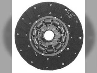 Remanufactured Clutch Disc Minneapolis Moline JET STAR 3 SUPER Jet Star 3 335 4 Star Z Jet Star 2 U302 SUPER 4 STAR 500 Jet Star 445