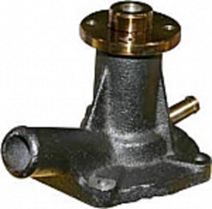 New Water Pump - with Hub