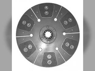 Remanufactured Clutch Disc John Deere 440 480 440A 455 450 440C 400 R78424HD6
