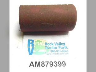 Cylinder-rockshaft