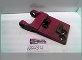 Adaptor-brake Shaft