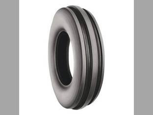 Tire 7.5L x 15SL 6 Ply Tri-Rib Universal