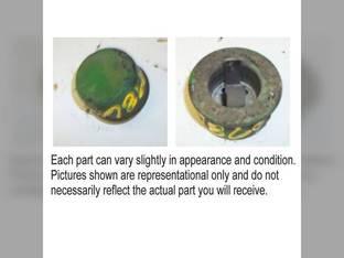 Used Transmission Oil Fill Cap John Deere 7020 8630 8430 4630 4430 4230 4030 AR55304