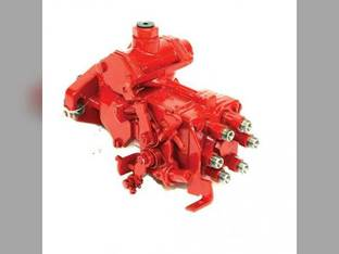 Remanufactured Fuel Injection Pump International 886 735134