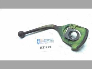 Lever-gearshift  ( RU & O )