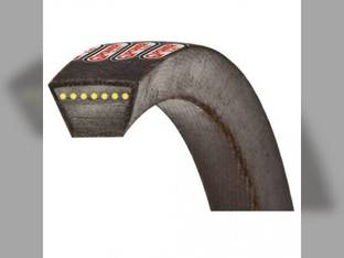 Belt - Tailings / Auger / Elevator Edible Bean John Deere 9870 9670 9560 9760 9770 9570 9860 9660 A-C72