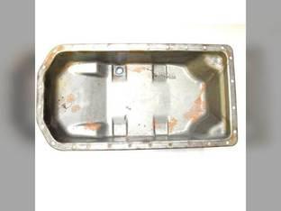 Used Oil Pan John Deere 6220 6520L 4045T 6220L 6420L 6415 6420 6215 6120 6320 6120L 6320L 4045 RE505899