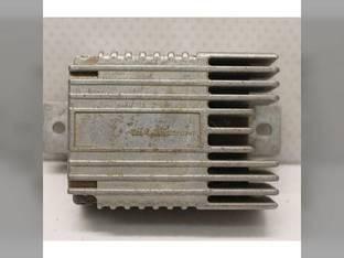 Used Motor Speed Control Module John Deere 6220 6420 6120 6320 RE206073