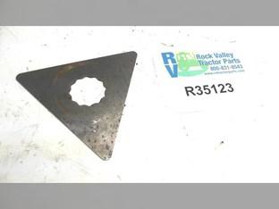 Plate-lock