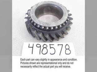 Used Pinion Shaft Gear John Deere 3010 R26252