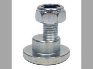 Blade Bolt Kit 6PK Gehl 2350 604664 Vicon CM240 CM216 CM247 CM217 CM167 81160 Fahr 900.81.160 90081160