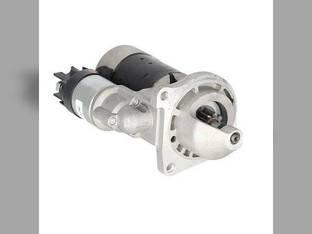 Starter - Bosch PLGR (18950) New Holland TL80 TN75D TN75 7635 TN70 4835 TL70 TD75D 6635 LB110 TN65 LB115 LB115 LB115 TN55 TD95D Case IH JX1075C JX60 JX55 JX70 JX1070C JX1060C JX65 Ford 4030 3830