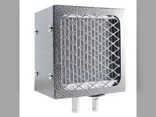 Auxiliary Heater High Output 16 000 BTU 12V