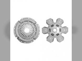 Remanufactured Clutch Unit AGCO 8610 8630 White 6105