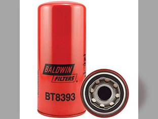 Filter Hydraulic Spin On BT8393 New Holland 8240 5640 TS90 6640 TS115 7740 TS100 TS110 7840 8340 81869132 Ford 7840 7840 5640 8340 7740 8240 8240 6640 6640 F0NN-3N976-AA