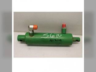 Used Hydraulic Cylinder Auger Belt Tensioning John Deere S650 9570 STS 9870 STS S680HM 9670 STS S550 S670 S690 9650 STS 9560 STS 9660 STS 9770 STS 9860 STS S680 S690HM 9750 STS S670HM S660 9760 STS