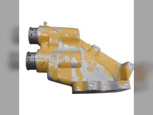 Used Leverless Hydraulic Coupler Ford 3910 TW35 6610 2910 5900 7610 TW5 5110 7910 2810 6410 4630 7810 335 3930 445 3610 TW15 5610 8210 2610 4110 2310 7710 545 4130 6810 TW25 4610 6710 New Holland