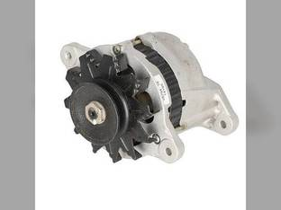 Remanufactured Alternator - Hitachi Style (12124) Ford CL35 CL25 1710 1510 1310 SBA185046180