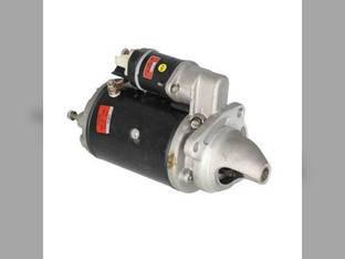 Starter - Lucas Style (17653) Massey Ferguson 20E 231 135 30H 30E 240P 360 20F 243 40E 250 240 20D 1691805M1 Perkins 2873B061