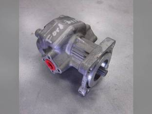 Used Hydraulic Pump New Holland TC25D TC33D 1630 1520 1530 TC27D TC29D 1620 1320 Ford 1620 1520 3415 1320 Case IH DX25 DX29 DX33 SBA340450510 SBA340450511