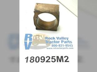Block-hyd Pump Rear