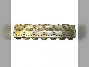 Remanufactured Cylinder Head with Valves John Deere 4630 4430