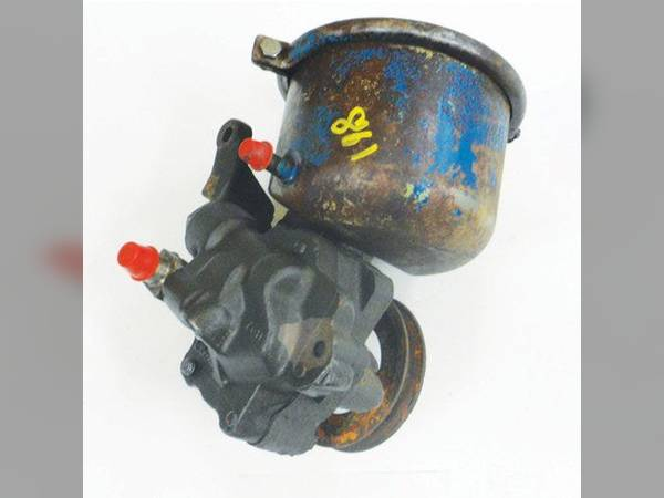 Ford 600 Power Steering Pump : Steering front axle oem c nn a sn for ford