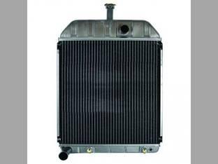 Radiator Massey Ferguson 275 579337M92
