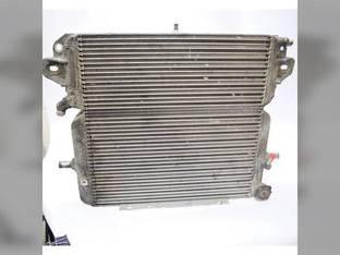 Used Oil Cooler/ Radiator Caterpillar 297D 272D XHP 272D2 299D2 XHP 297D2 XHP 299D2 272D2 XHP 297D2 297D XHP 299D XHP 345-3470
