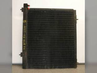 Used Air Conditioning Condenser Ford 8870 8770 8970 8670 86501402