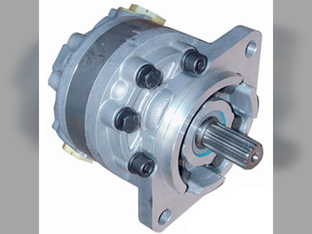 Pump Hydraulic