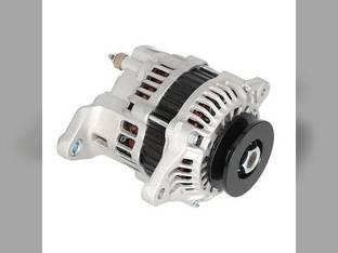 Alternator - Mitsubishi Style (12734) New Holland 4055 3050 3045 TC34DA 2035 TC45DA 1530 TC55DA 2030 TC31DA 3040 T2320 T2210 T2310 1725 T2420 C175 T2410 T2220 4060 1630 L175 1925 TC40DA TC48DA