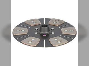 Remanufactured Clutch Disc John Deere 4010 4000 4020