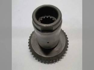 Used Gear - Dual Pump Bevel Case IH 2394 2594 3394 3594 A144805 Case 2594 2394 2590 2390 A144805