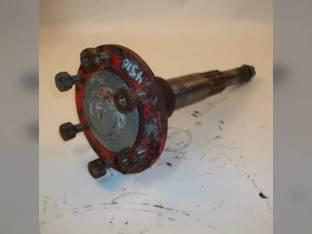 Used Axle Drive Shaft & Hub Gehl 4615 SL4510 4610 SL4615 SL4610 4510 074997
