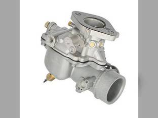 Remanufactured Carburetor** Case 580B