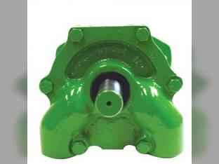 Remanufactured Hydraulic Motor John Deere 1525 1380 1600 AE48948
