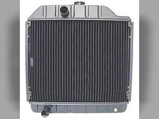 Radiator John Deere 5320 5210 5310 5220 5310N RE70673