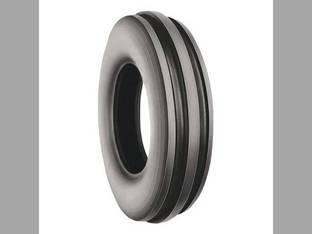 Tire 7.50 x 18SL 6 Ply Tri-Rib Universal