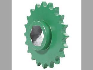 Sprocket - Starter Roll Drive John Deere 335 430 435 375 540 330 535 550 385 545 530 AE39650