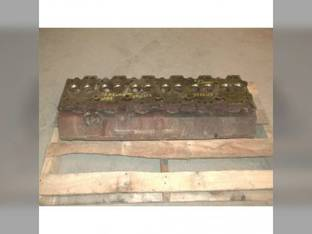 Used Cylinder Head Case IH 8950 8940 8930 8690822