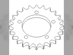 Sprocket Assembly