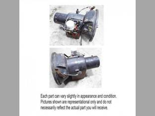 Used Over / Under Transmission White 2-180 185 195 160 170 Allis Chalmers 9170 9190 20-7101215 20-7130133 72162068 72060637