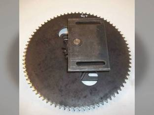 Used Final Drive Sprocket Assembly Case 1530B 1537 1740 1737 1700 1500 1526 1530 D69539