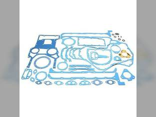 Conversion Gasket Set Massey Ferguson 4225 6150 4235 U5LB0151 Perkins 1004-4