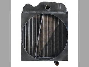 Radiator Oliver Super 77 77 MS513E